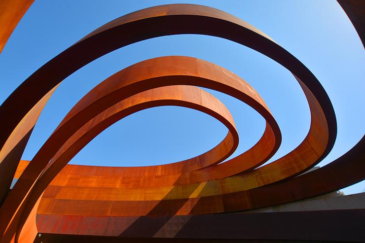 מוזיאון העיצוב בחולון, צילום: שאטרסטוק