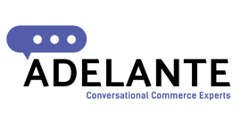 לוגו, צילום: Adelante
