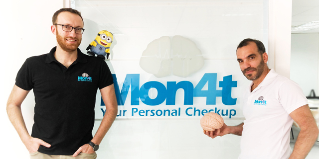 Israel's Montfort expands its brain-monitoring app to test for Post-Covid symptoms