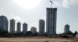 מגרש בנייה נתניה, צילום: ז.כ שמאות