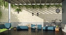 פתרונות הצללה לבית הפרטי שלכם, צילום: freepik