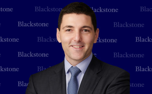 Jon Korngold, a Senior Managing Director and Global Head of Blackstone's Growth Equity Business. Photo: Courtesy