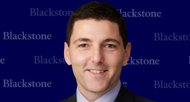 Jon Korngold, Global Head of Blackstone