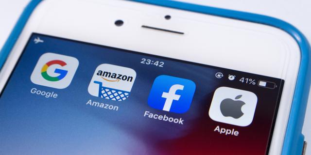 Can, or should, Facebook be broken up?