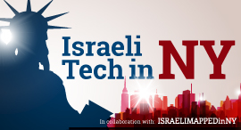 Israeli Tech in New York