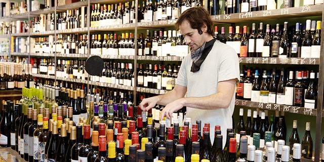 """גל של פתיחת חנויות יין בקורונה; """"התחום בארץ עבר מהפכה"""""""