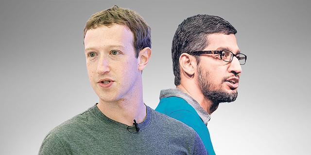 גוגל מגיבה לתביעה נגדה: ההסכם עם פייסבוק אינו מנוגד לכללי התחרות