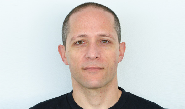 Ido Safruti, CTO and co-founder of PerimeterX. Photo: Courtesy