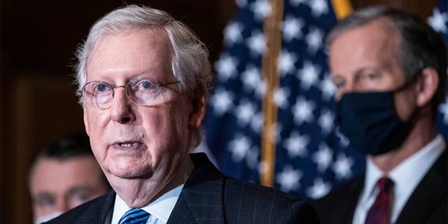 """ארה""""ב: הושגה פשרה לקראת אישור עוד חבילת סיוע בסך 900 מיליארד דולר"""