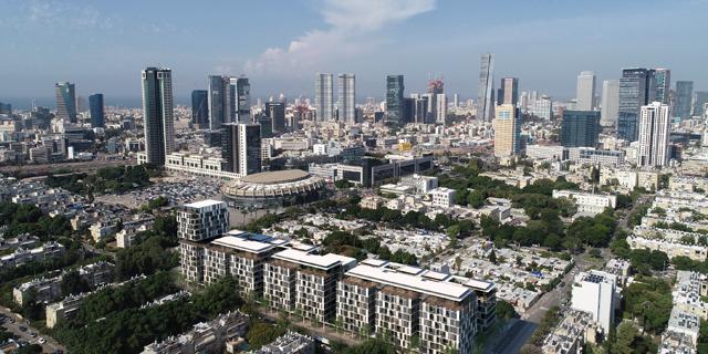 חברת רוטשטיין תקים פרויקט פינוי בינוי בן 420 דירות ביד אליהו