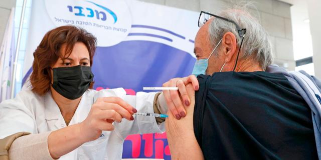 מבצע החיסונים מתרחב, אדלשטיין ביקש לבחון חיסונים גם למורים