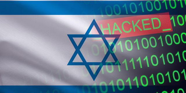 Amateur hackers are poking holes in Israel's image as a cyber superpower