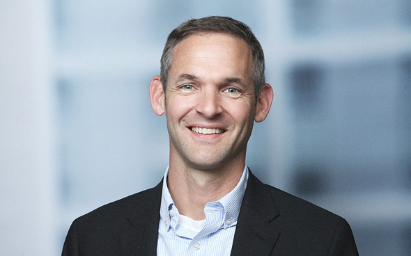 Jason Williamson, VP, Oracle for Startups and Oracle for Research. Photo: Oracle