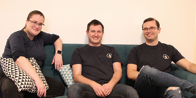 For Zesty.co, major growth means it's finally time to enter the HR game