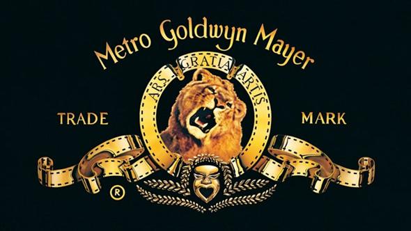 לוגו אולפני MGM