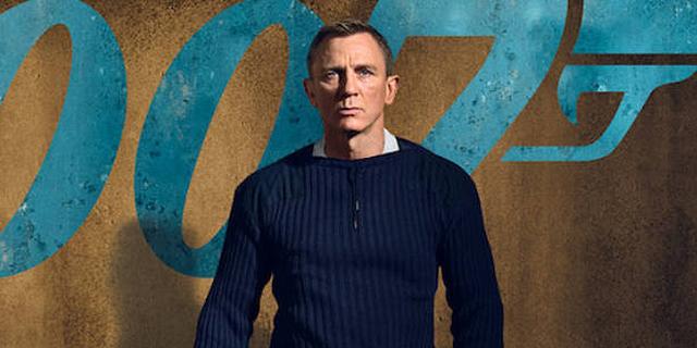 007 שוב מתעכב: הסרט החדש של ג'יימס בונד יוקרן רק באוקטובר 2021