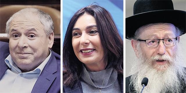 הבחירות עצרו התקף מינויים פוליטיים בשירות הציבורי