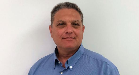 ארי אור, מנהל אגף משאבי אנוש במכבי