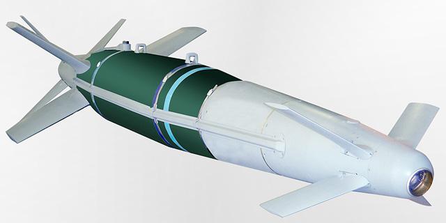 רפאל: עסקה ב-200 מיליון דולר למכירת טילי ספייק ופצצות ספייס
