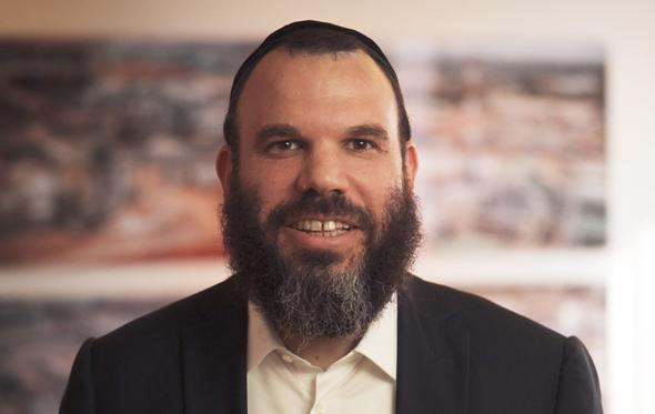 Israeli businessman Dan Gertler. Photo: Courtesy