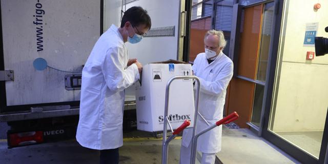 אירופה מתחילה במבצע החיסונים, המוטציה הבריטית מתפשטת ביבשת