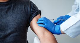 חיסון קורונה, צילום: רויטרס