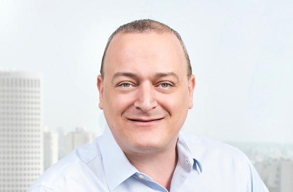 Ariel Utnik, Chief Revenue Officer & GM of Verbit. Photo: Verbit