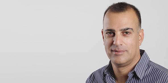עופר ישראלי, מנהל פעילות פורטינט בישראל, צילום: פוטו פינו