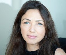 """ליאור וילצ'ינסקי, מנכ""""לית ומייסדת חשבונית ירוקה"""