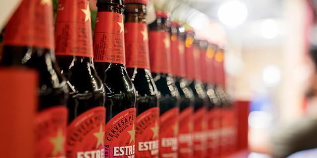 קרבות הבירה מתחדשים: החברה המרכזית למשקאות תייבא את המותג הספרדי אסטרייה דאם