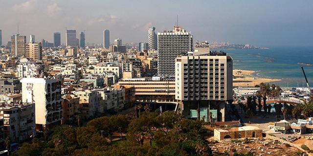 תל אביב דצמבר 20 זירת נדלן , צילום: אוראל כהן