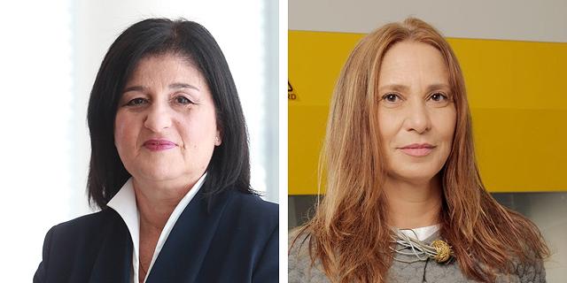 """דרושות: עוד ועוד מנכ""""ליות ב-2021"""