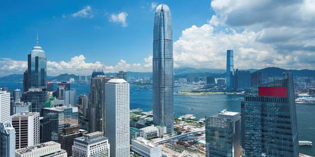 הונג קונג, צילום: HKTDC