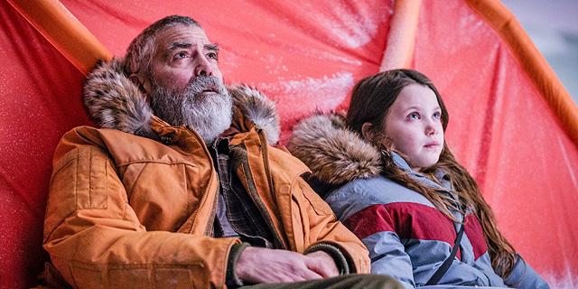 הפרעה דו־קוטבית: צריך להודות - ג'ורג' קלוני מפספס כבמאי