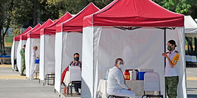 קרב האשמות בצרפת וגרמניה: מערך החיסונים איטי ולא יעיל