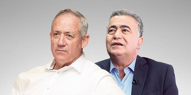הר החובות האבודים של המפלגות בדרך אל הכנסת