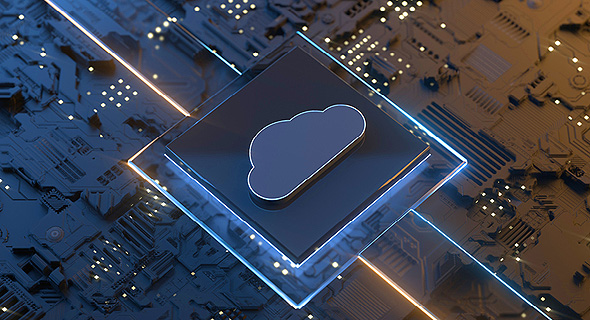 The Israeli government plans to tarnsition all of its services to a secure cloud network (illustration). Photo: istock