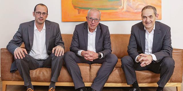 עסקת בעלי העניין של בירם ודויטש: קיסטון במגעים לרכישת סאנפלאואר