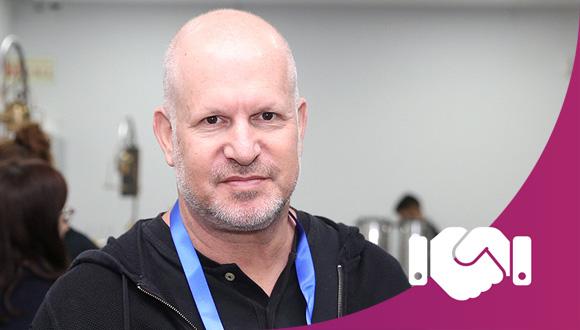 Tal Barnoach, General Partner at Disruptive VC. Photo: Uriel Cohen