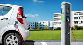 רכב חשמלי (אילוסטרציה), צילום: שאטרסטוק