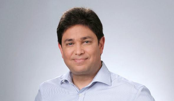 "רמי רונן מייסד ומנכ""ל WeCheck"