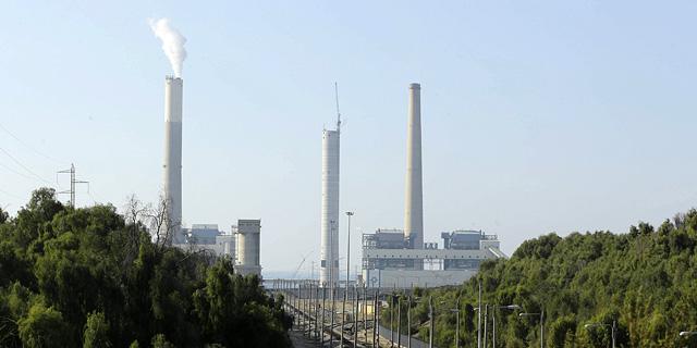 נדחתה בקשה להוציא צו מניעה נגד הסבת תחנת הכוח באשקלון מפחם לגז