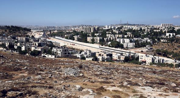 גבעת המטוס בירושלים