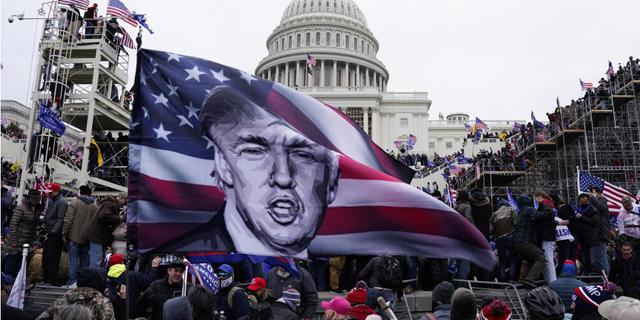 אחרי המהומות הקטלניות: חודש הדיון בקונגרס, קריאות להדחת טראמפ