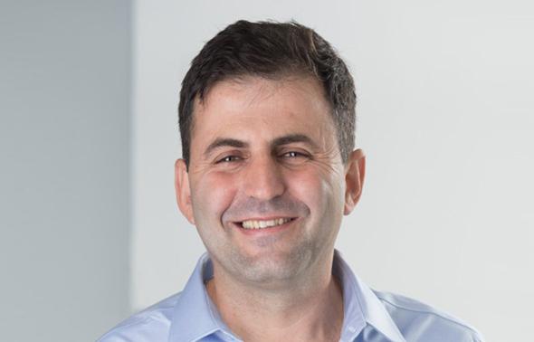 IMDT co-founder and CEO Avi Shimon. Photo: IMDT