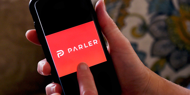 Twitter substitute Parler is just a drop in the ocean of sites where incitement is prevalent