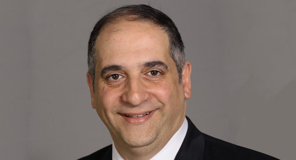Joey Sabet, Managing Director of Clairfield International. Photo: Clairfield