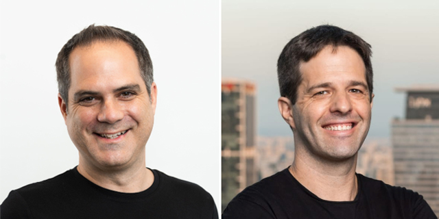 Melio welcomes Michael Brous and Nir Galon as its two new VPs