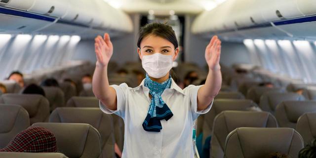 כשתחזרו לטוס - אלו הן חברות התעופה הבטוחות ביותר בעולם