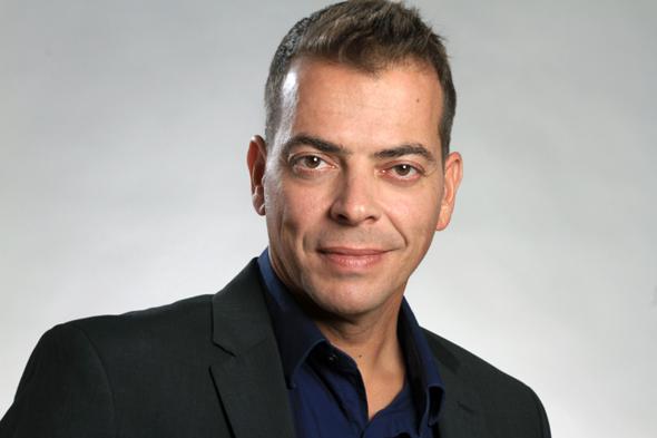 Ofer Helfman, CEO of As You Stay. Photo: Osnat Krasnansky
